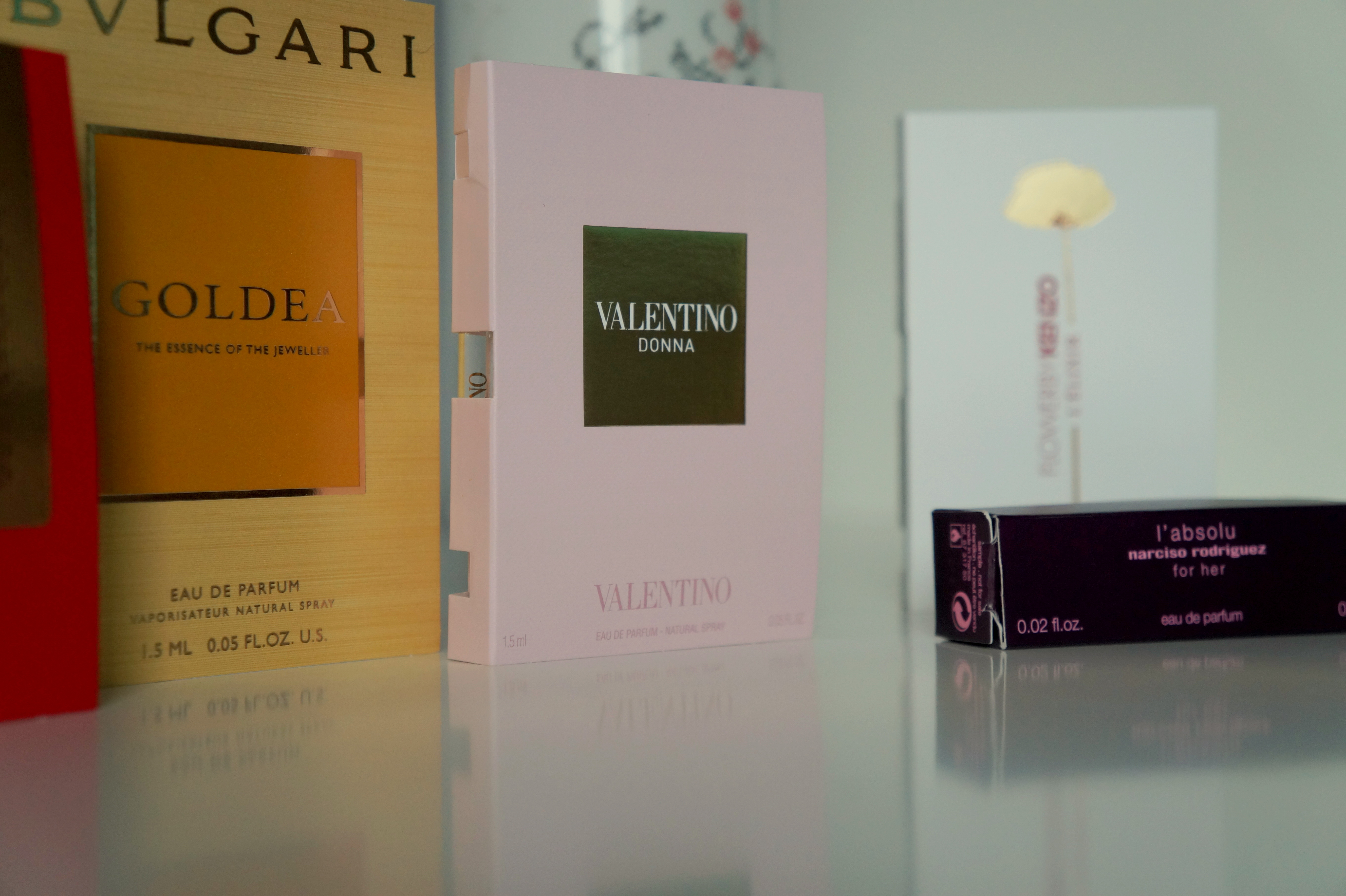 zauroczenia perfumowe 25
