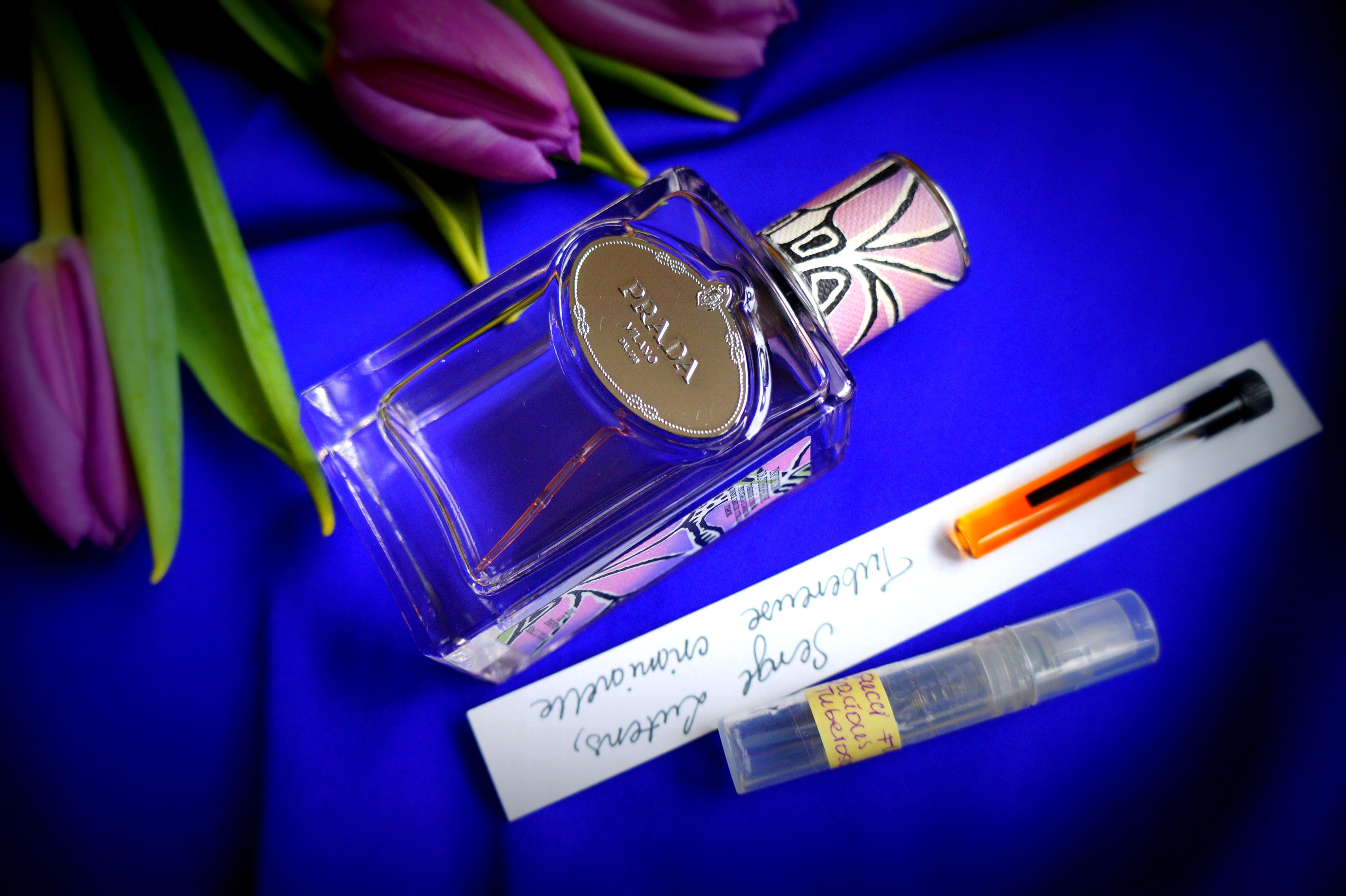 perfumy z nutą tuberozy-edpholiczka