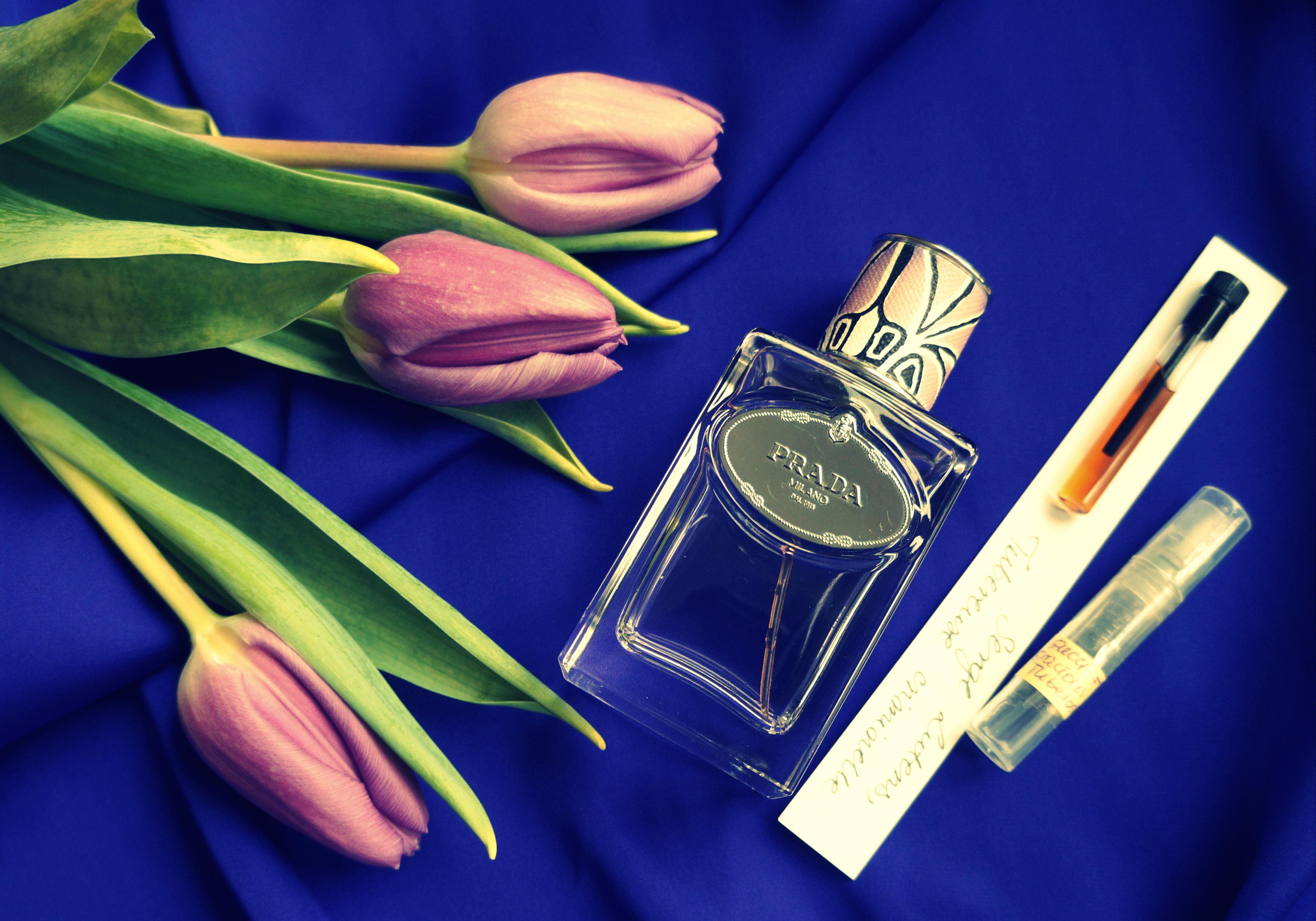 perfumy z nutą tuberozy