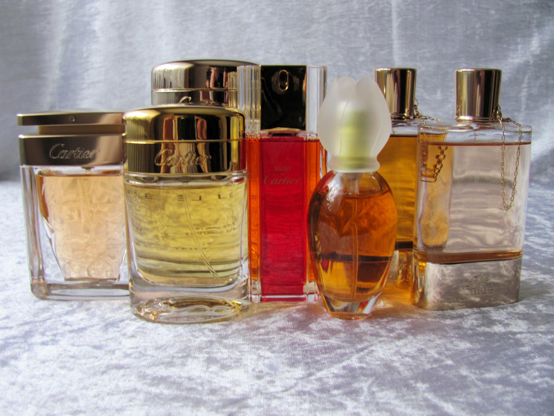 Kolekcja perfum Eweliny 04