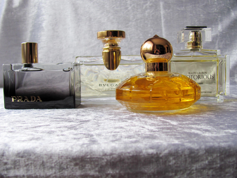 Kolekcja perfum Eweliny 05