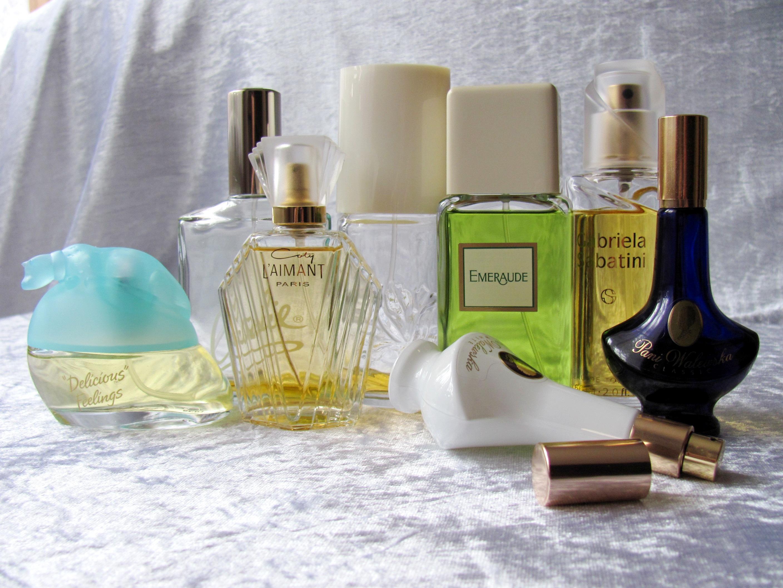 Kolekcja perfum Eweliny 13