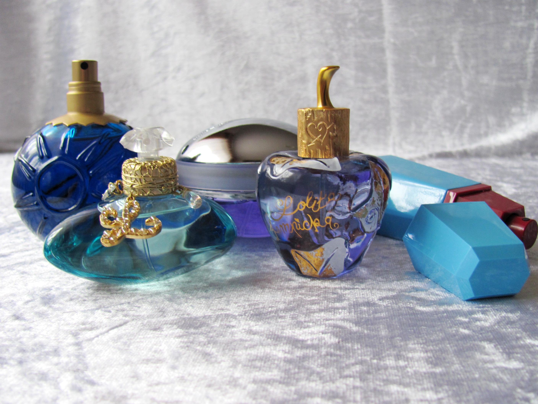 Kolekcja perfum Eweliny 17