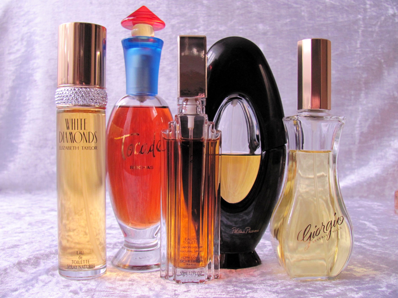Kolekcja perfum Eweliny 26