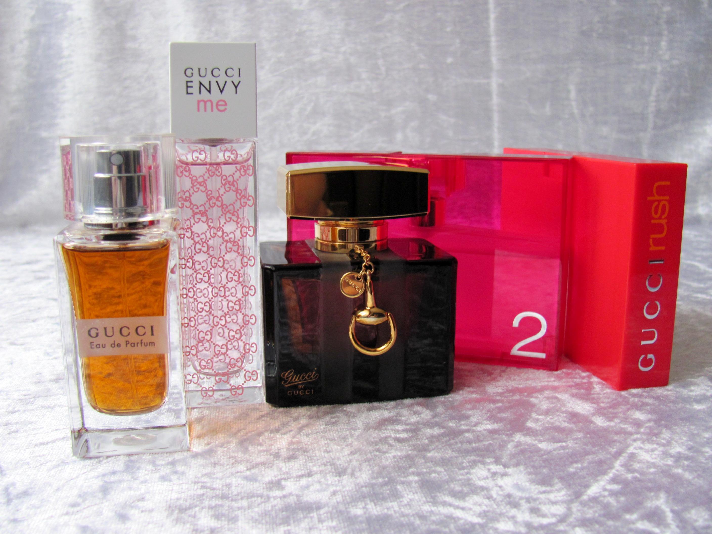 Kolekcja perfum Eweliny 27