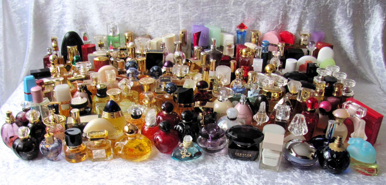 Kolekcja perfum Eweliny 31