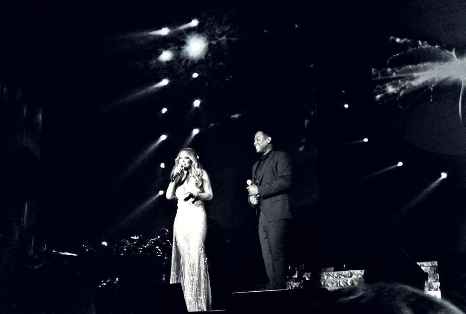 mariah carey koncert w krakowie