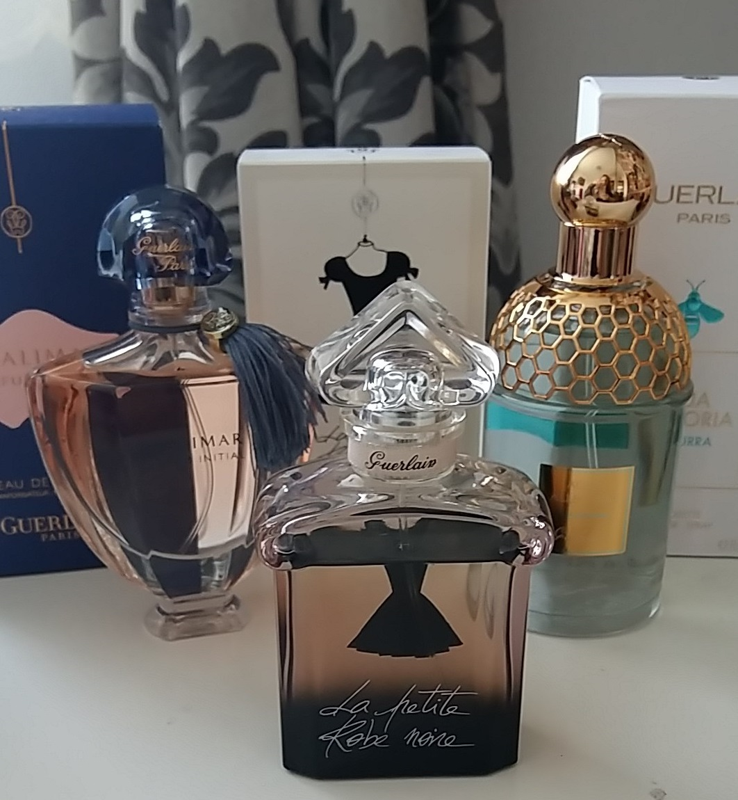 kolekcja perfum 01