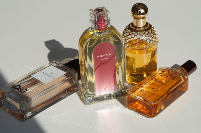 perfumy na wakacje edpholiczka