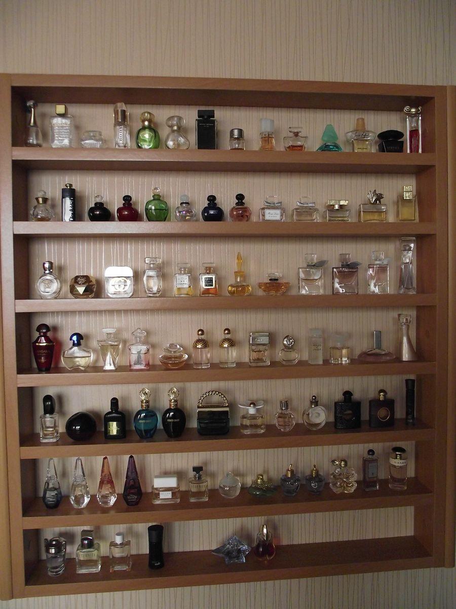 Kolekcja perfum Sylwii 20