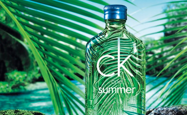 calvin klein ck one summer 2016