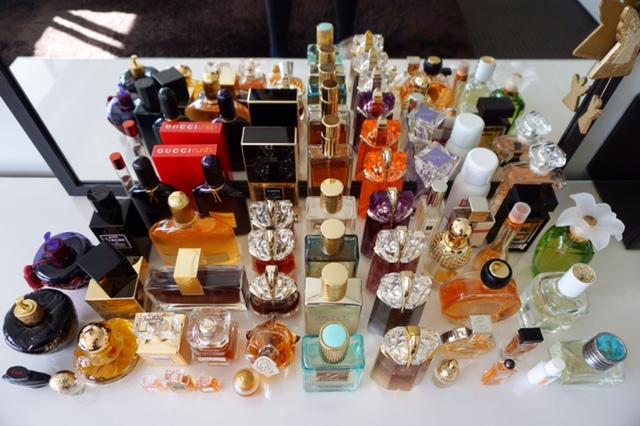kolekcja perfum Asi F. 02