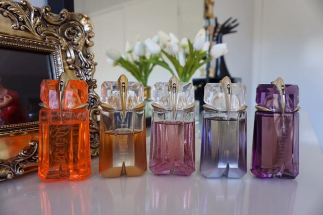 kolekcja perfum Asi F. 04