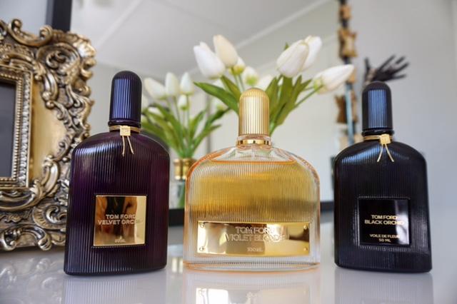 kolekcja perfum Asi F. 12