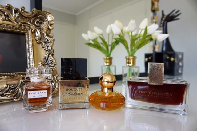 kolekcja perfum Asi F. 15