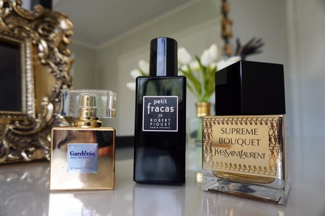 kolekcja perfum Asi F. 20