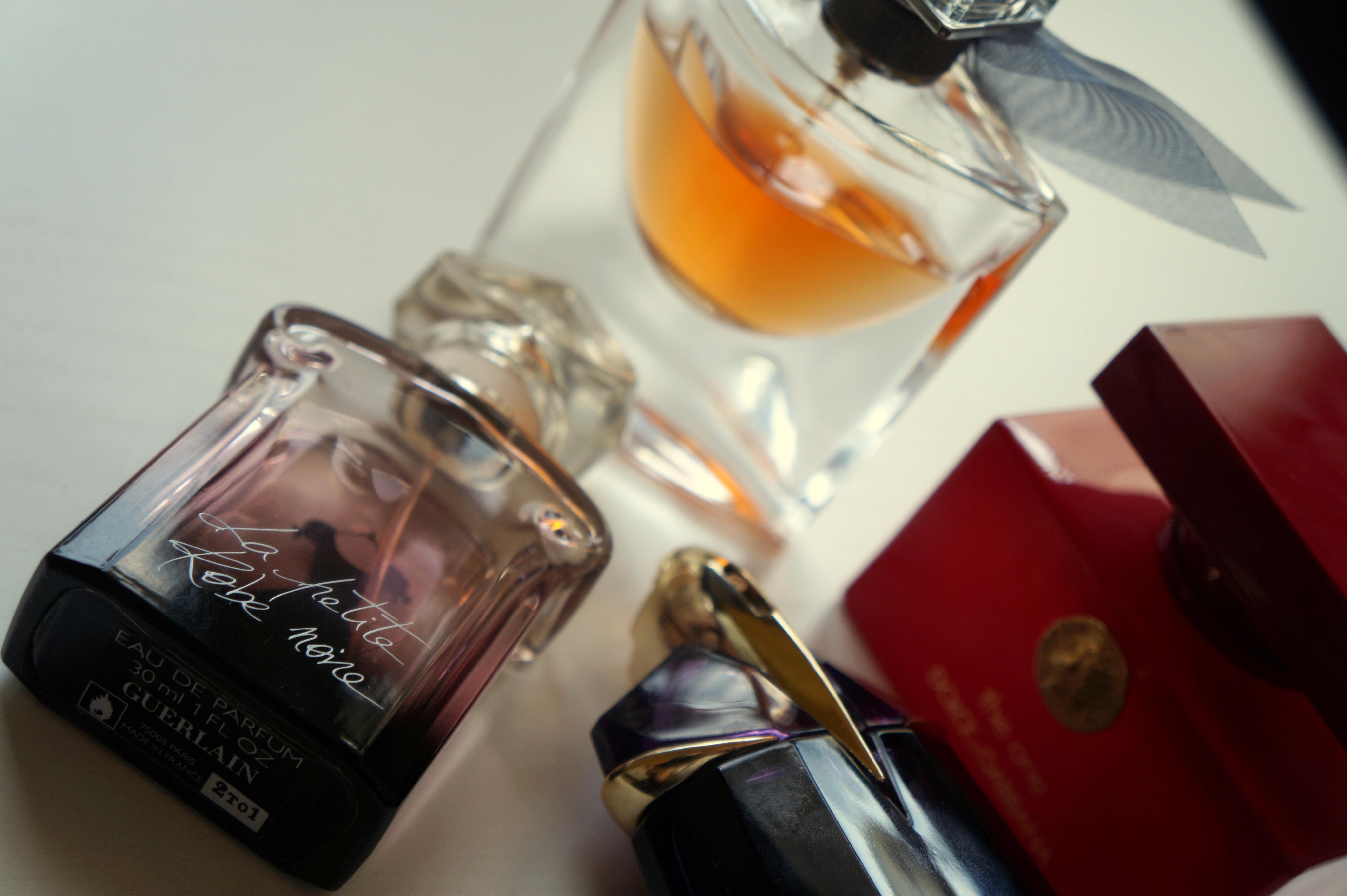 perfumy edpholiczka