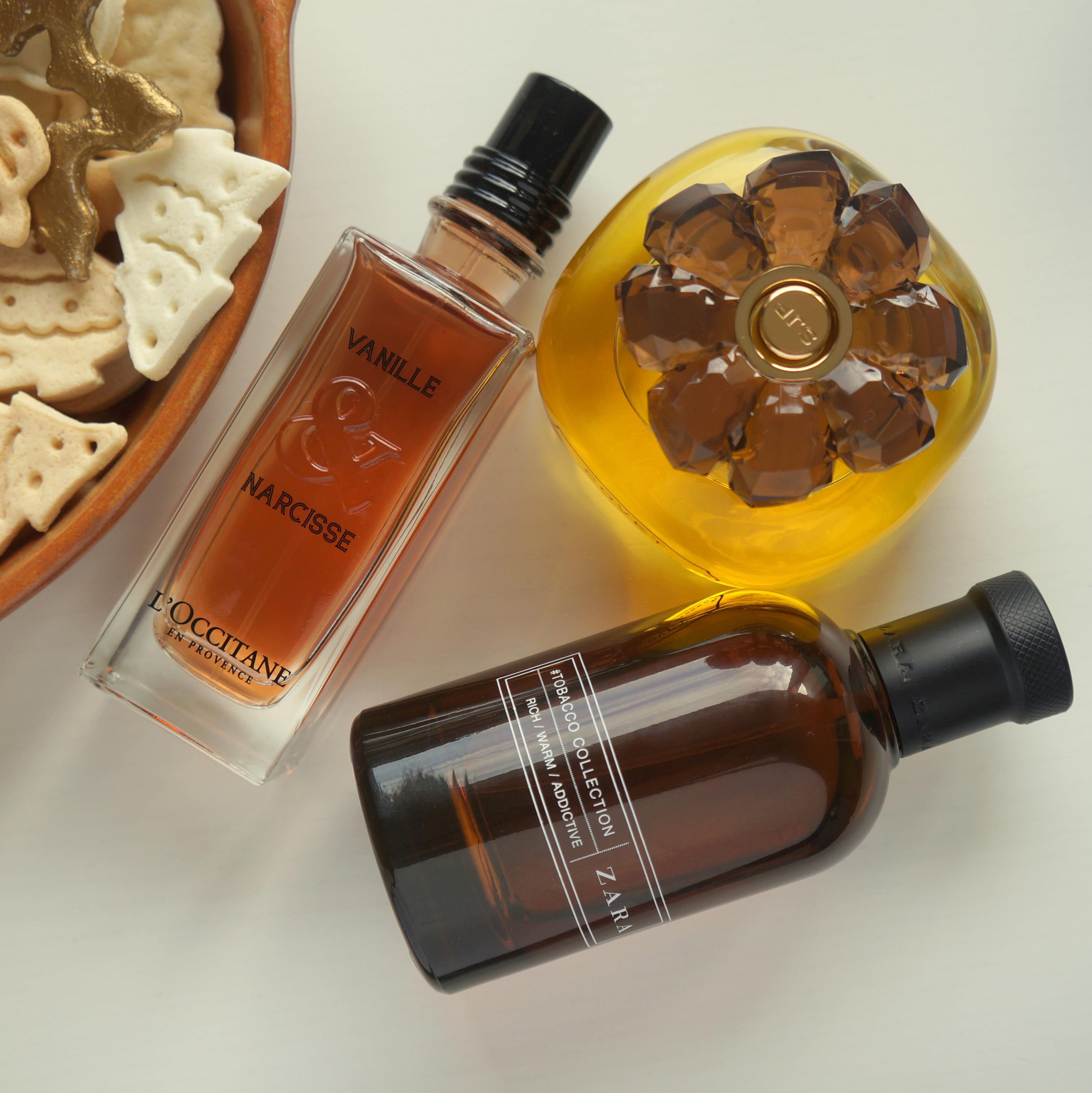 perfumowy haul