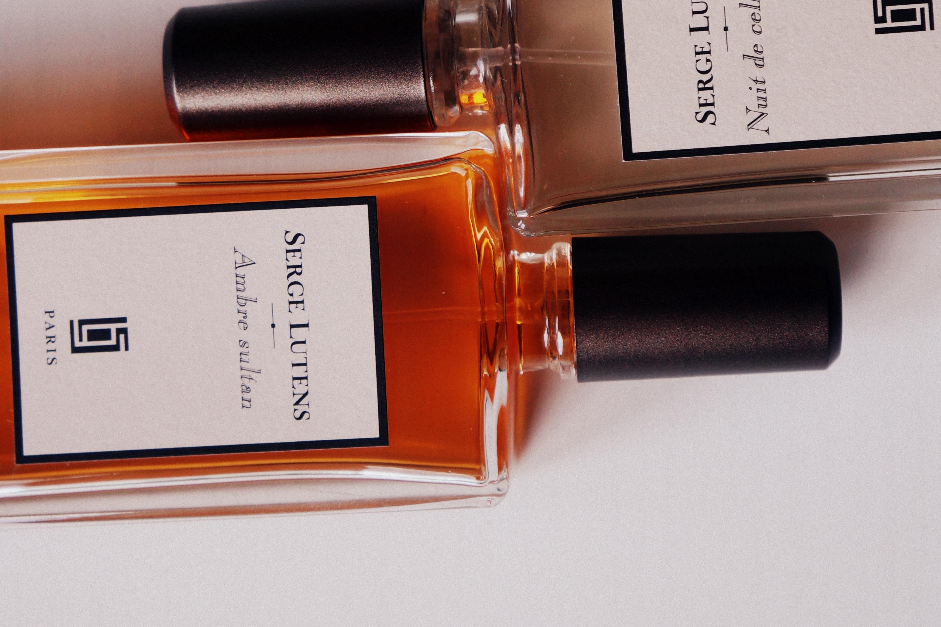 serge lutens perfumy niszowe xmas