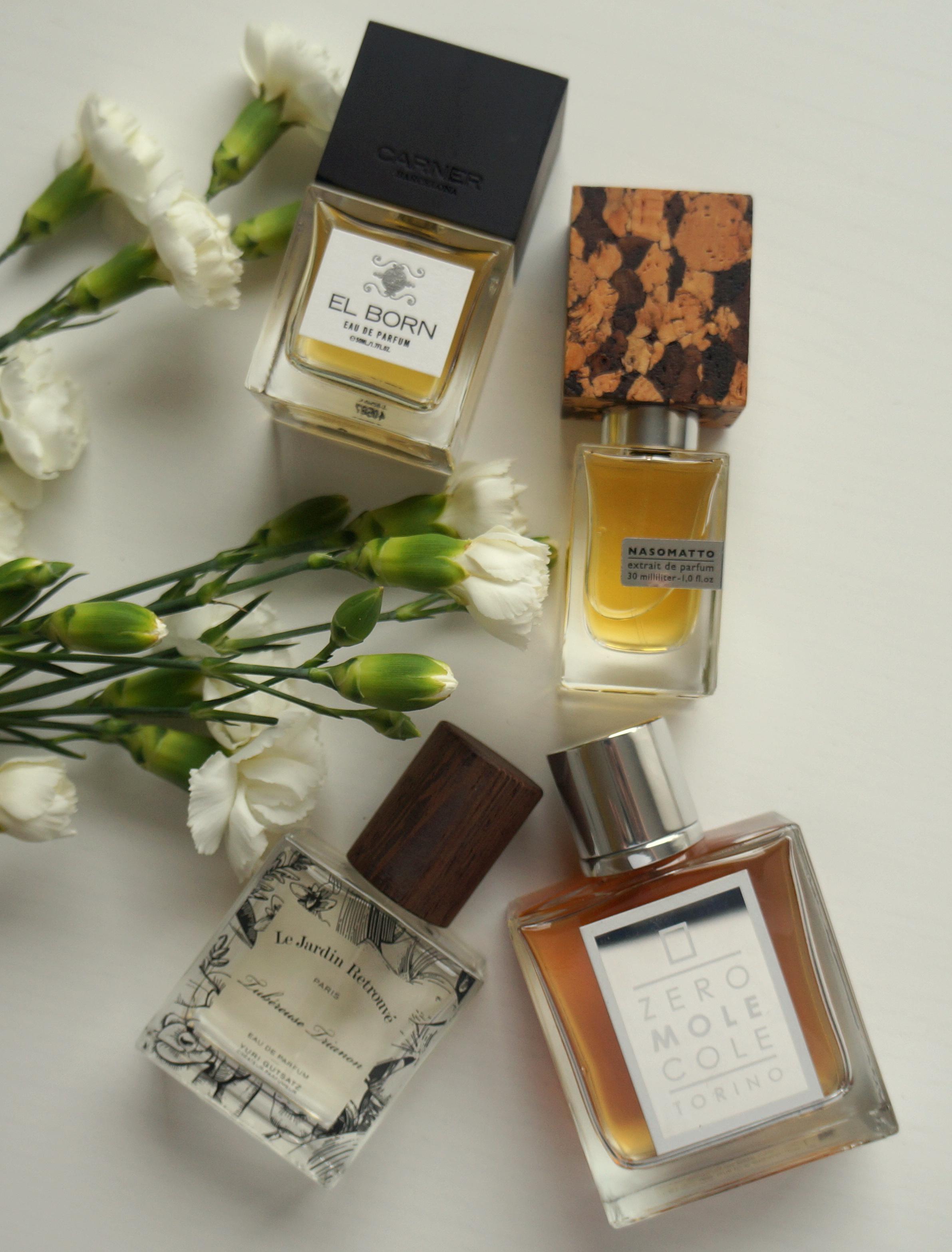 niszowe perfumy blog o perfumach