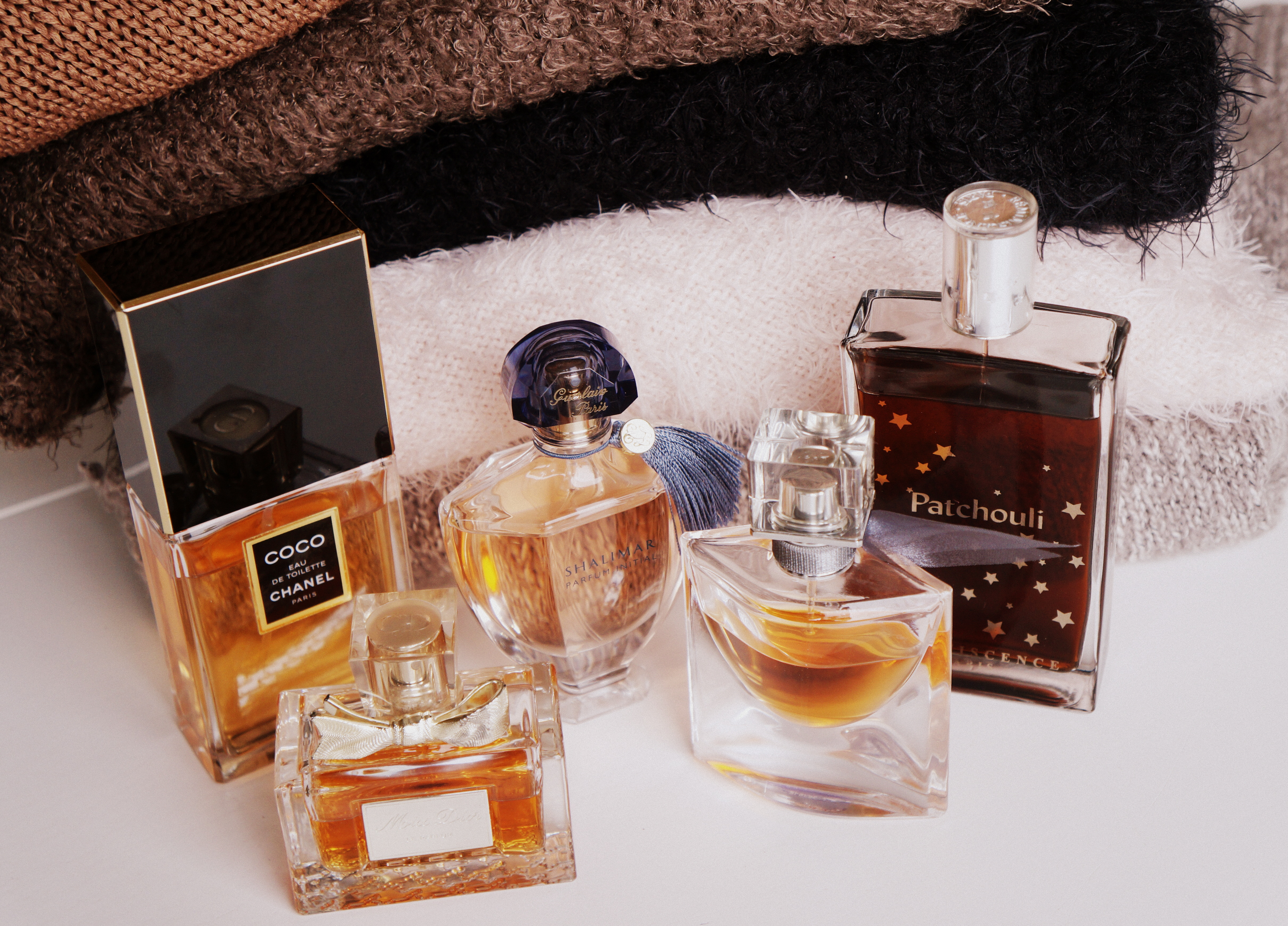 perfumy blog o perfumach