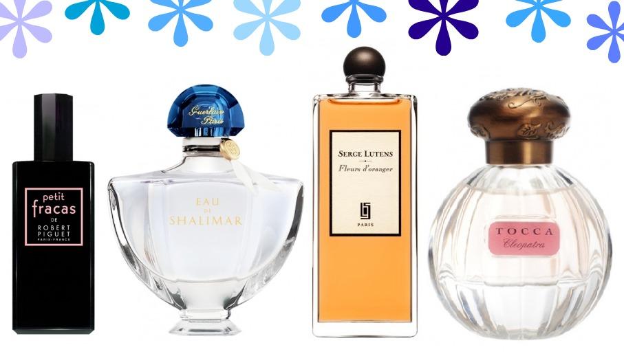 perfumy dla pani młodej