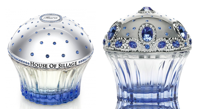 house of sillage tiara
