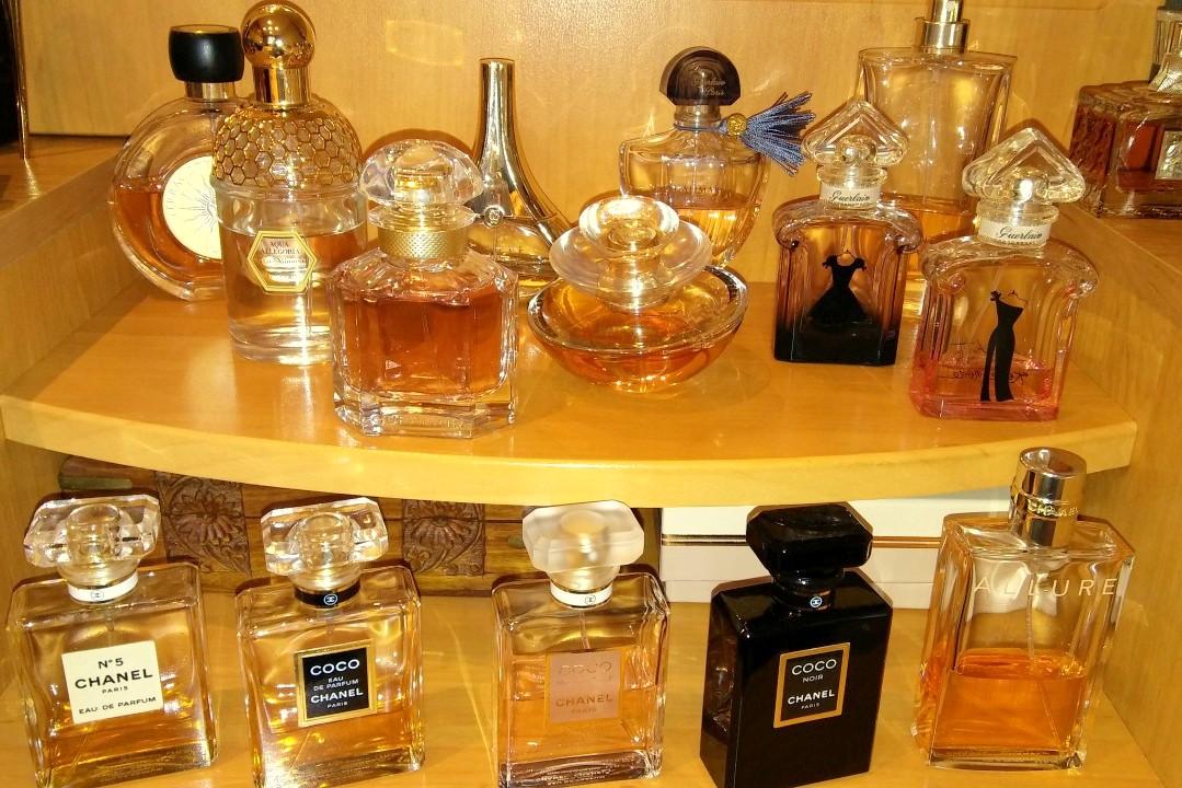 kolekcja perfum Sylwii aktualizacja front