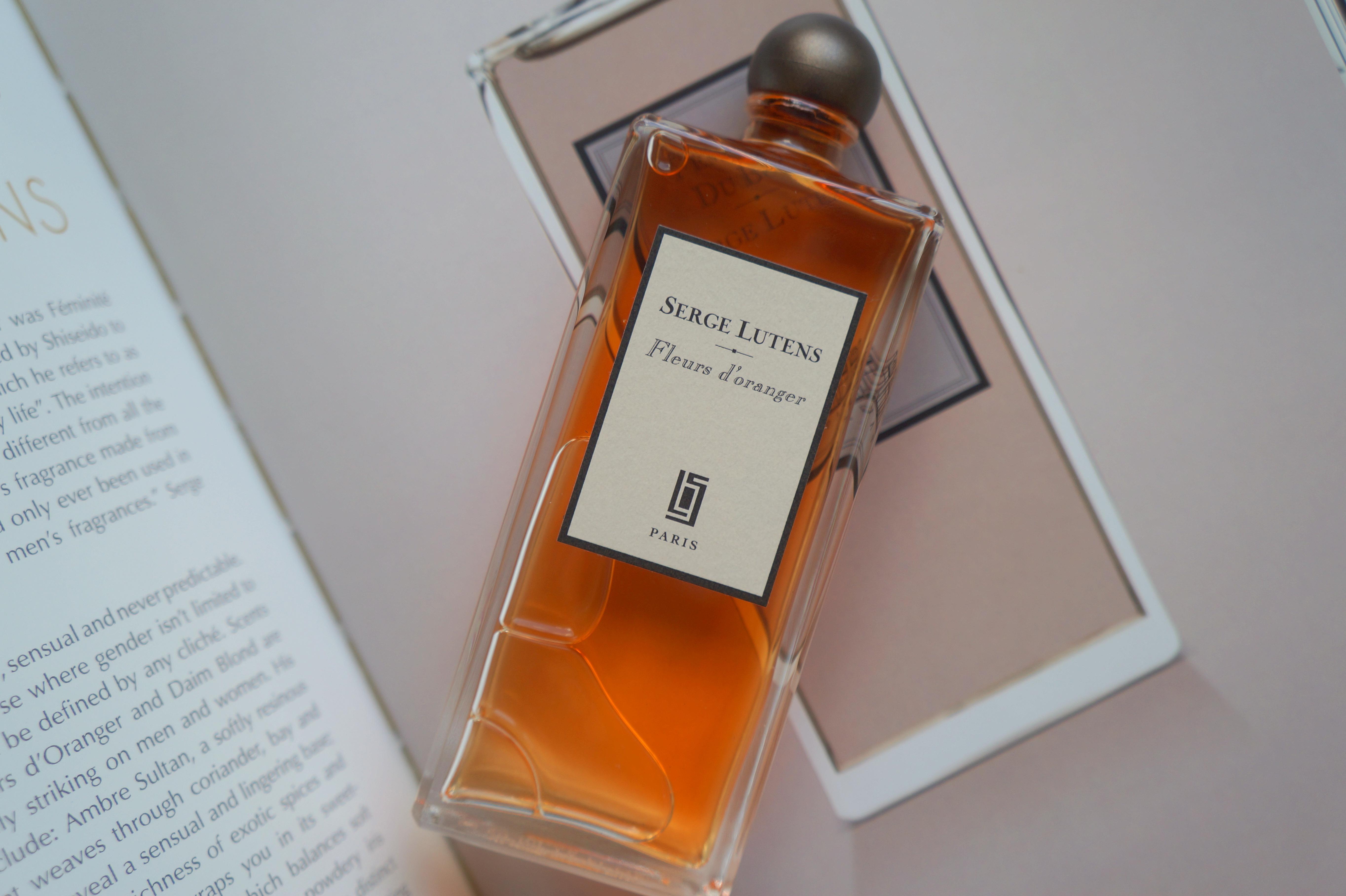 perfumy serge lutens