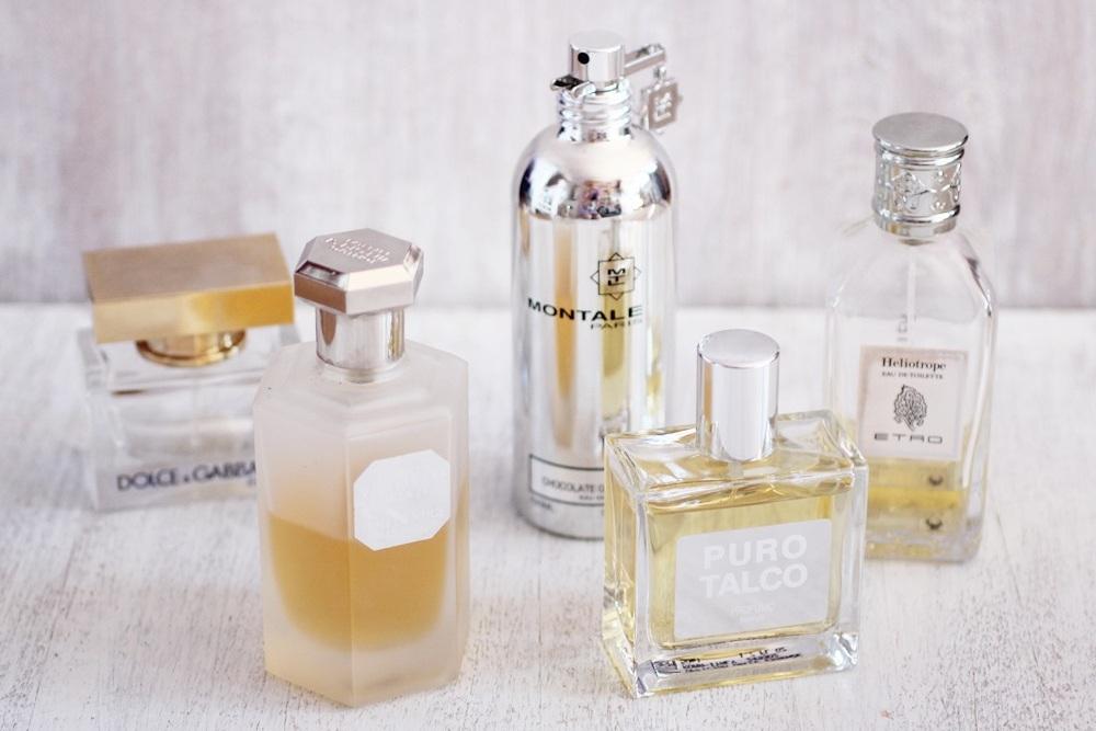 kolekcja perfum Oli