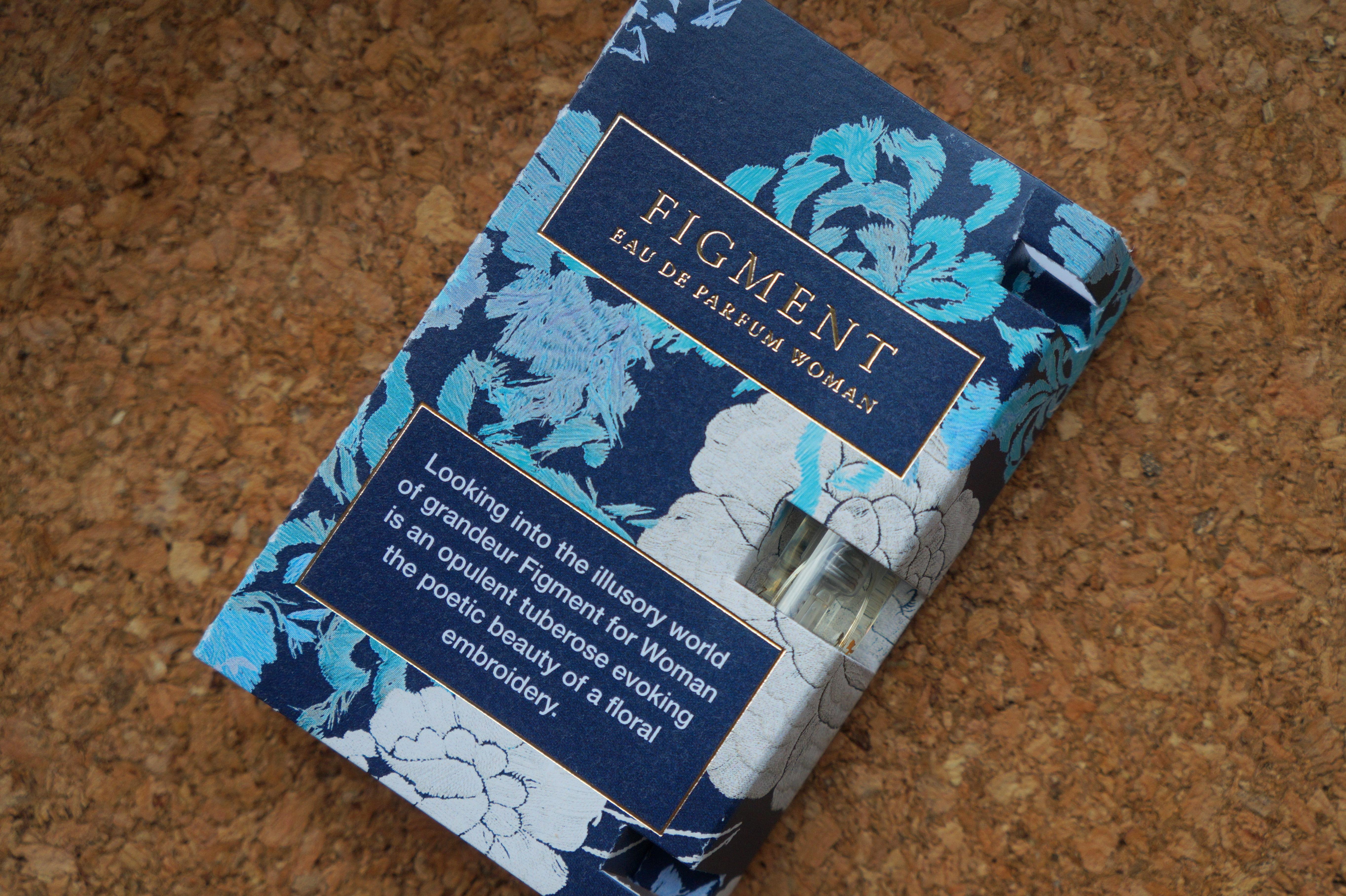 amouage figment blog o perfumach