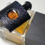 black opium ysl perfumy