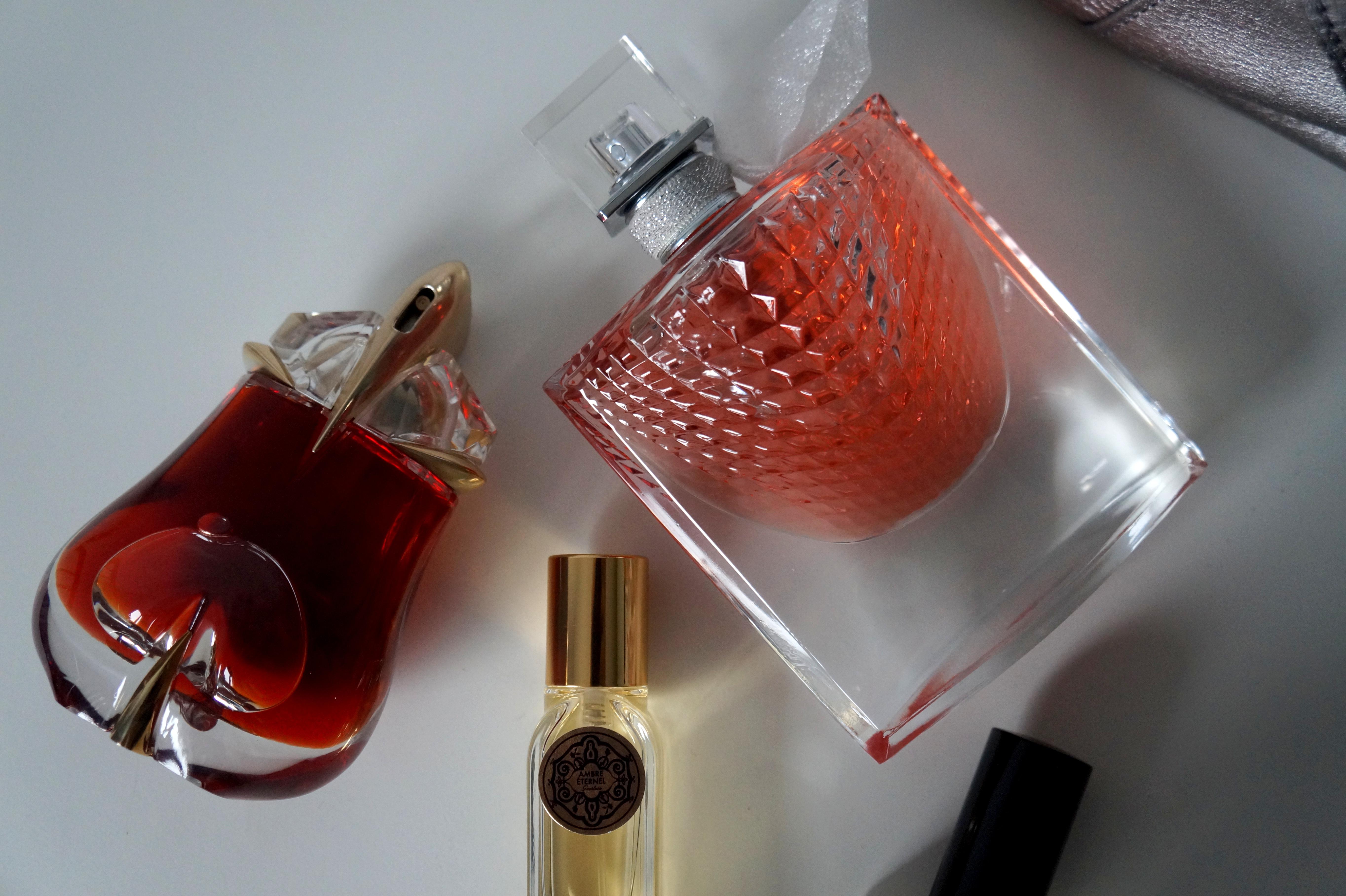 perfumy na jesień 2017 edpholiczka