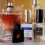 ulubieńcy września perfumy