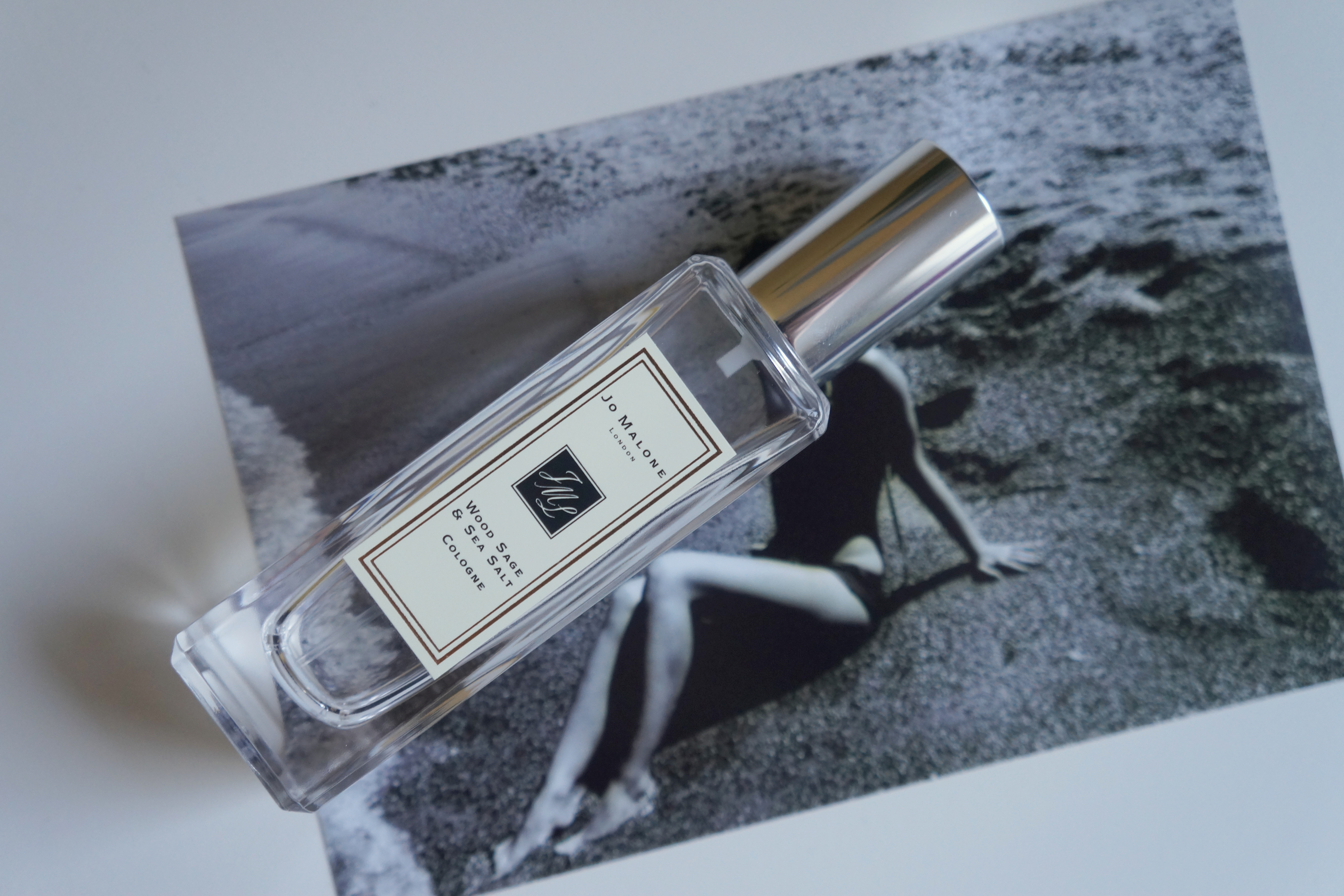 jo malone london wood sage sea salt edpholiczka opinie