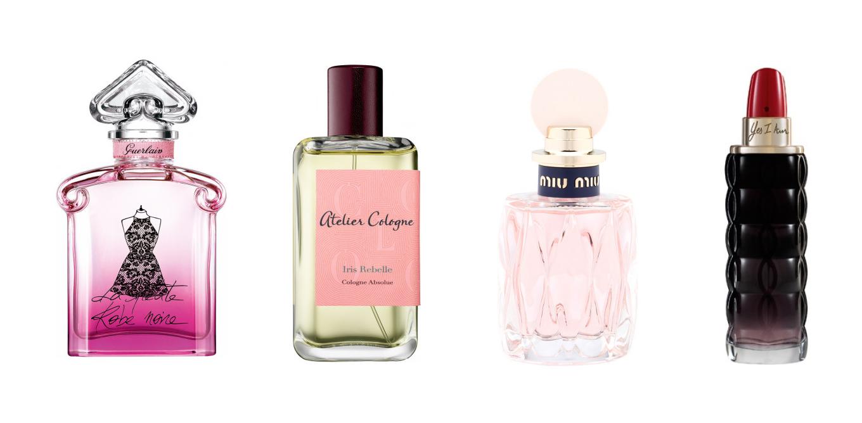 perfumy premiery 2018