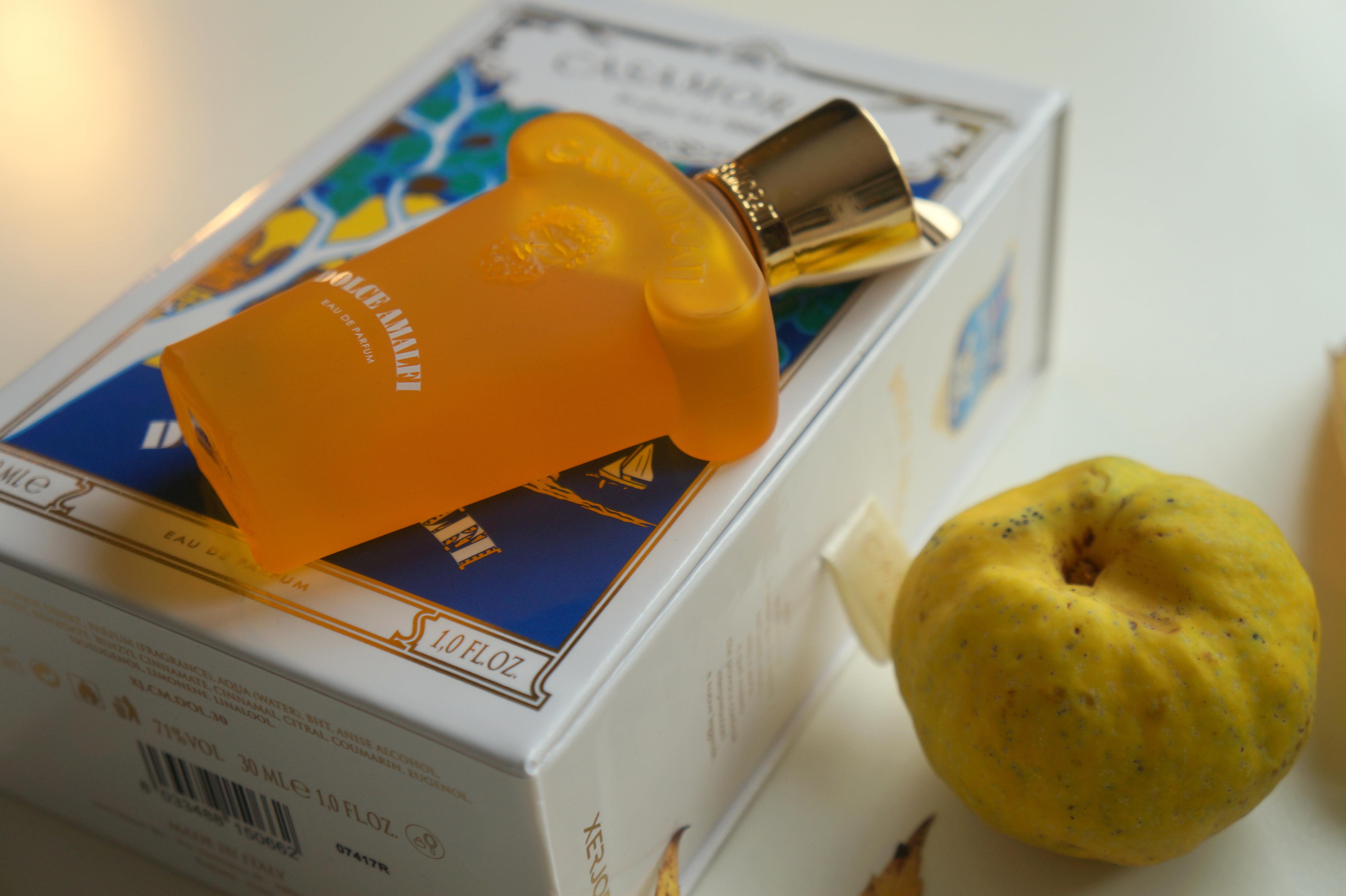 xerjoff dolce amalfi