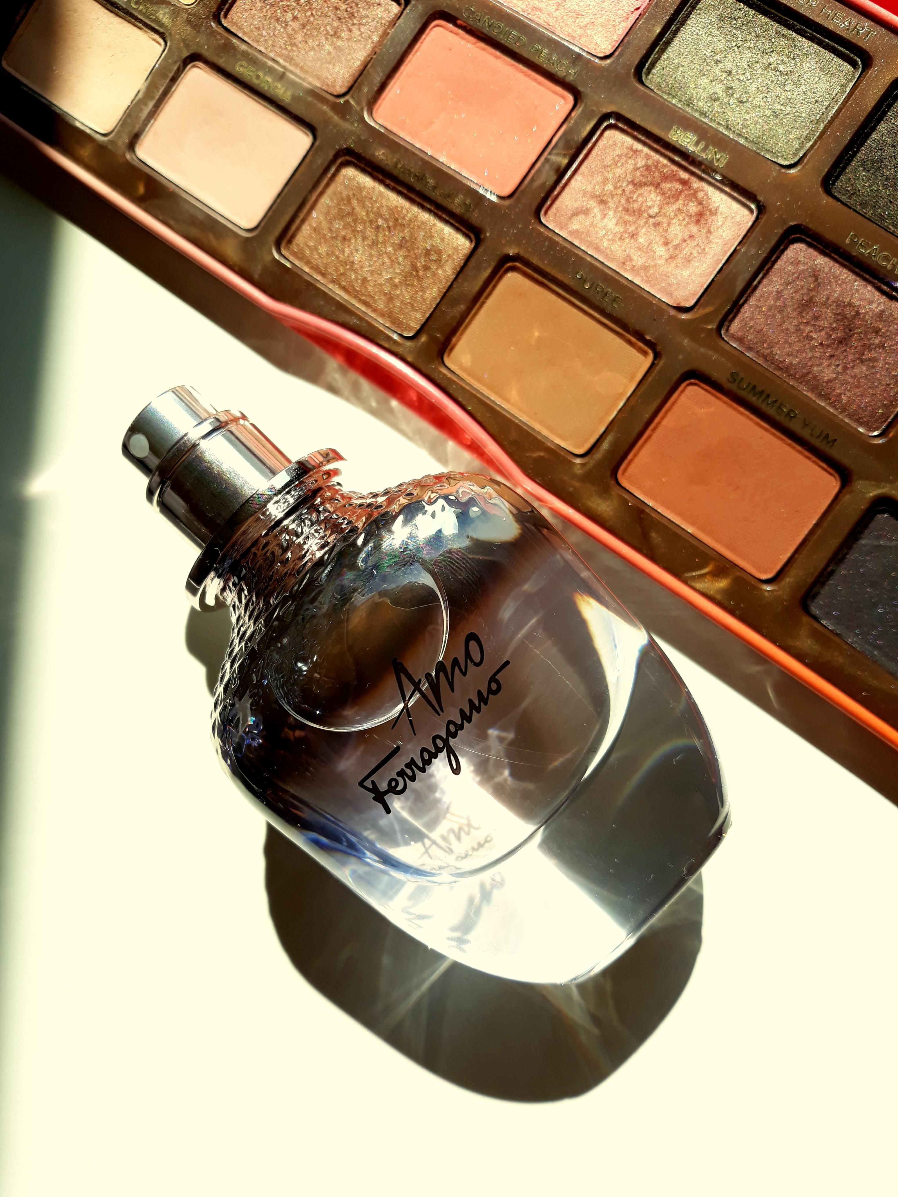 Amo Ferragamo perfume