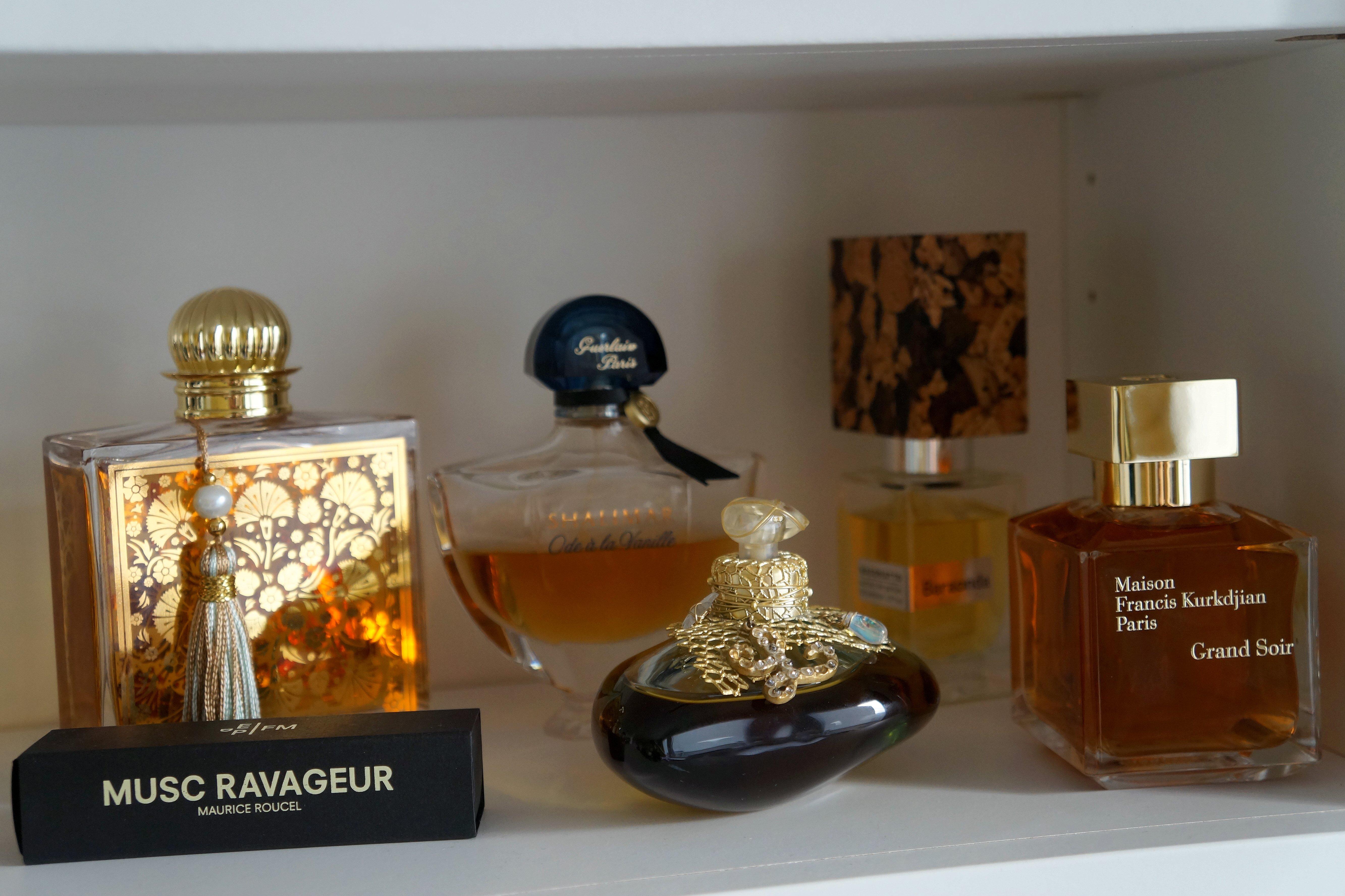 nowości w kolekcji perfum perfumy niszowe