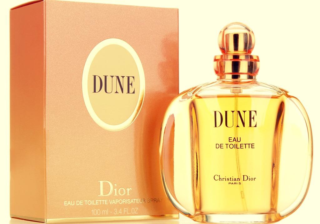 Dior-Dune-Edpholiczka