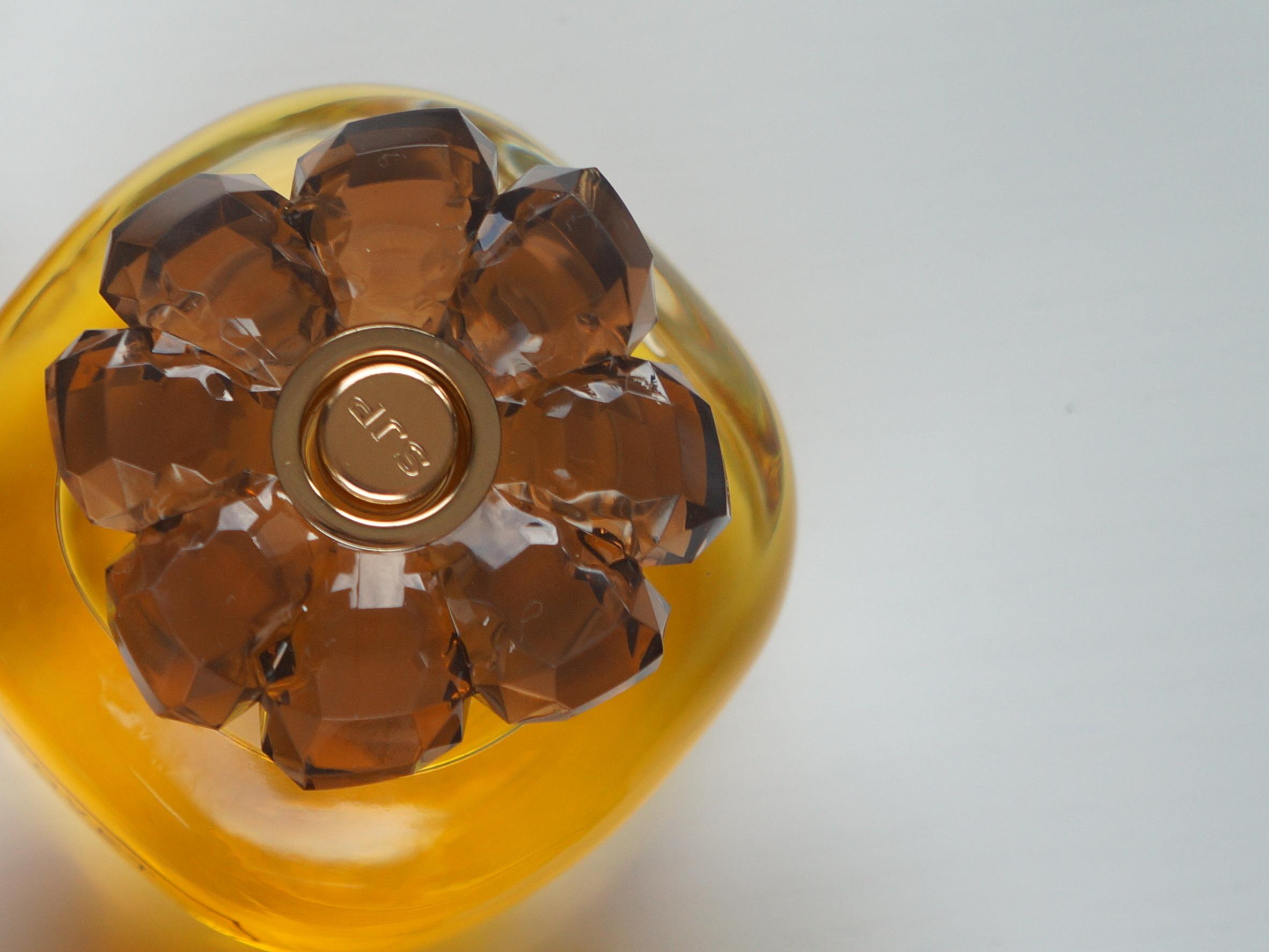 sarah jessica parker covet perfumy