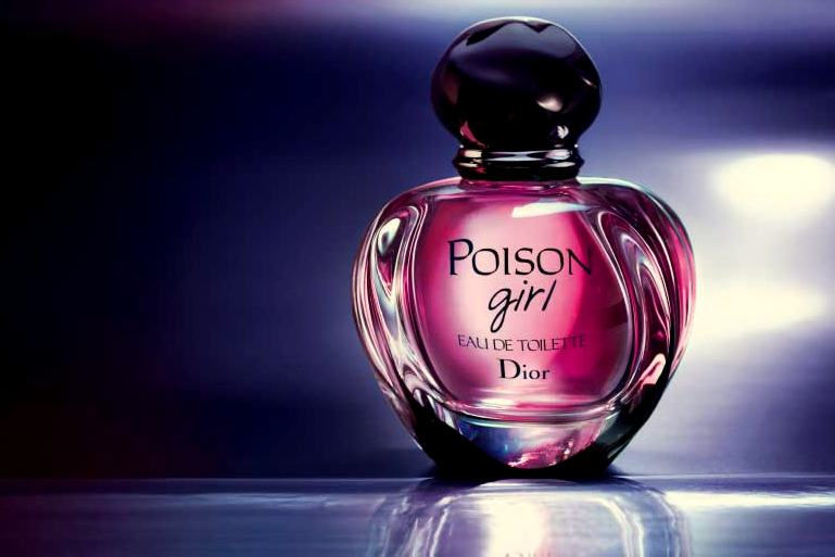 poison girl edt dior opinie