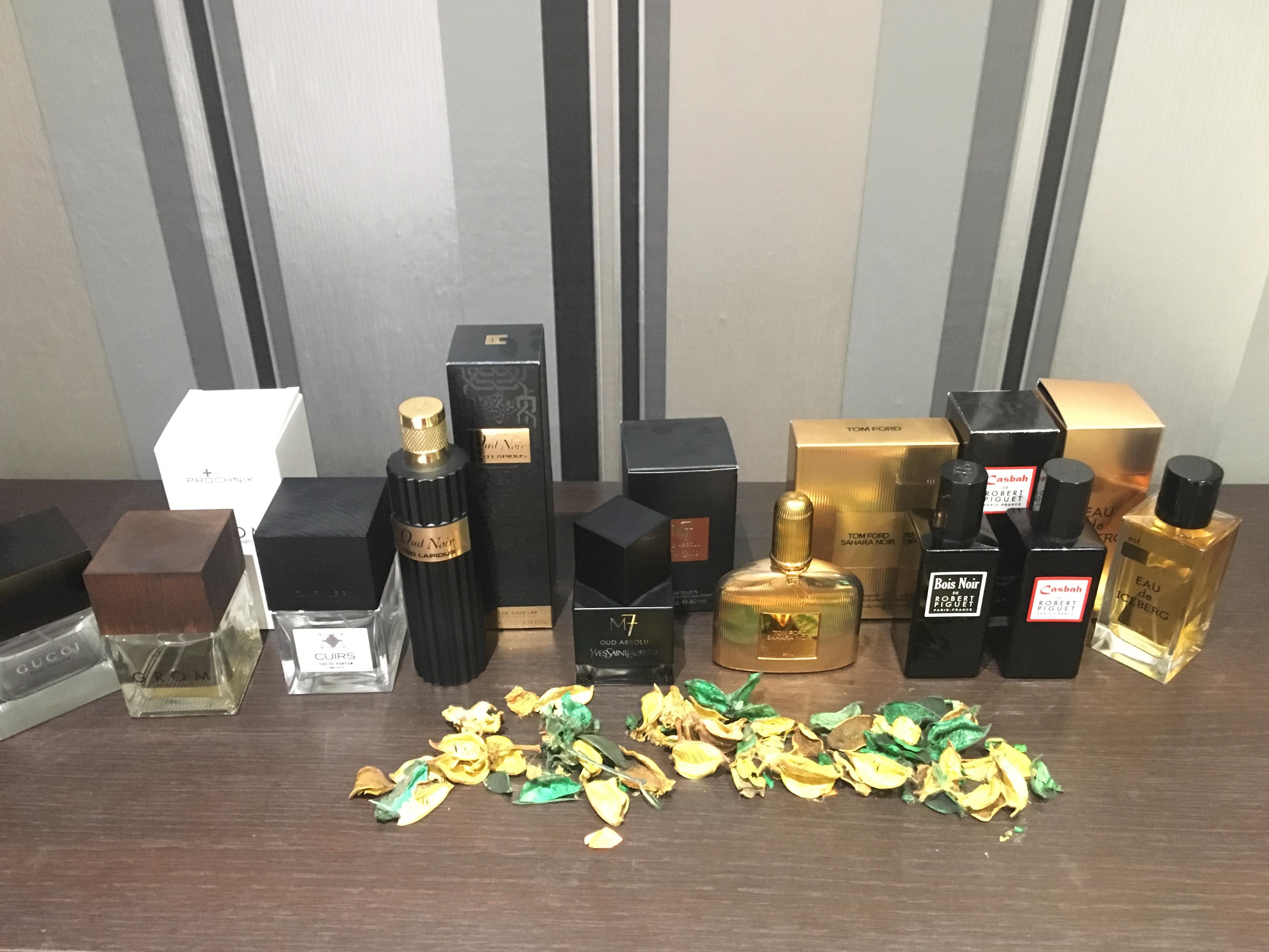 kolekcja perfum Kamila 01