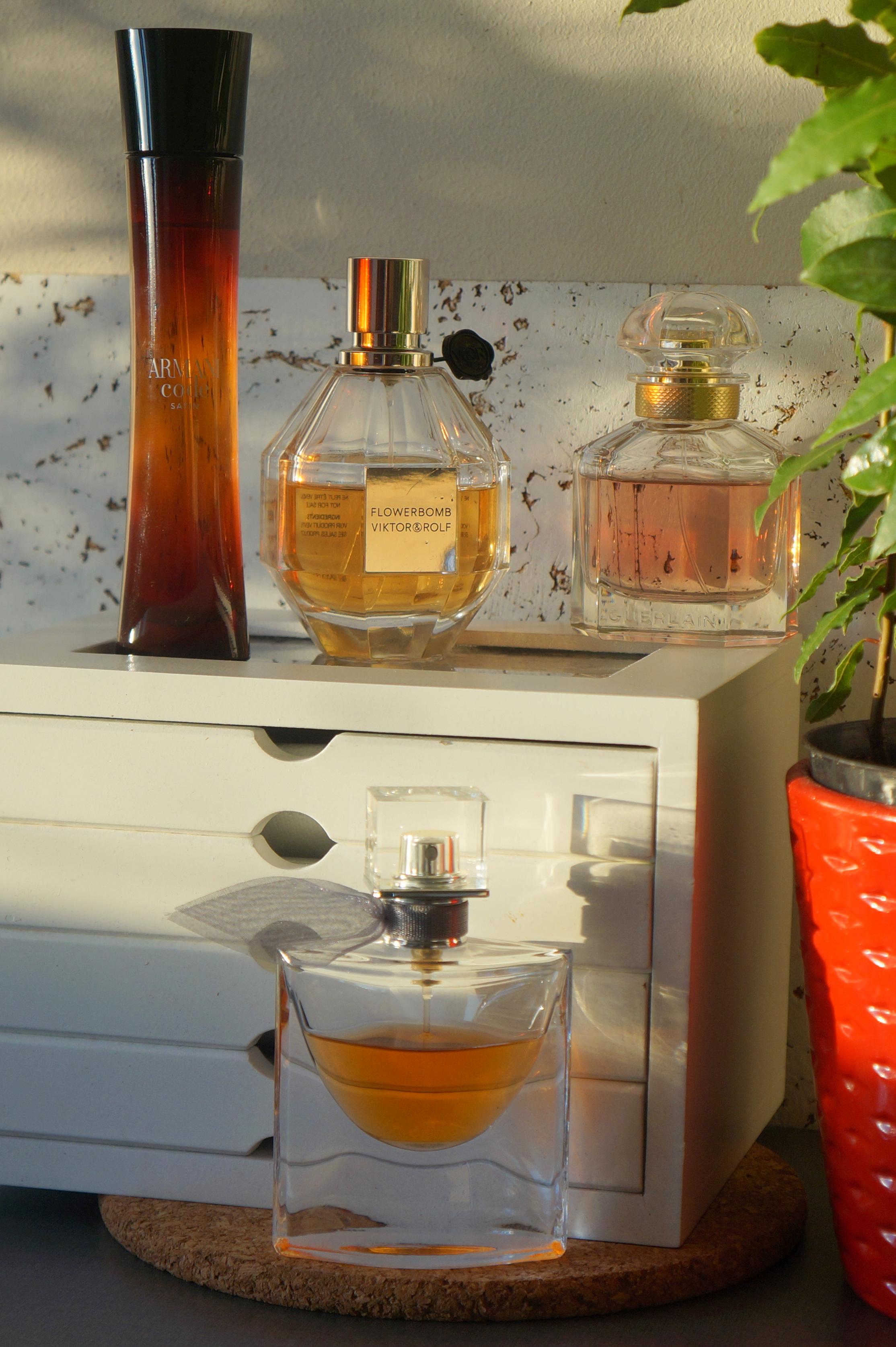 ulubieńcy zapachowi sierpnia edpholiczka