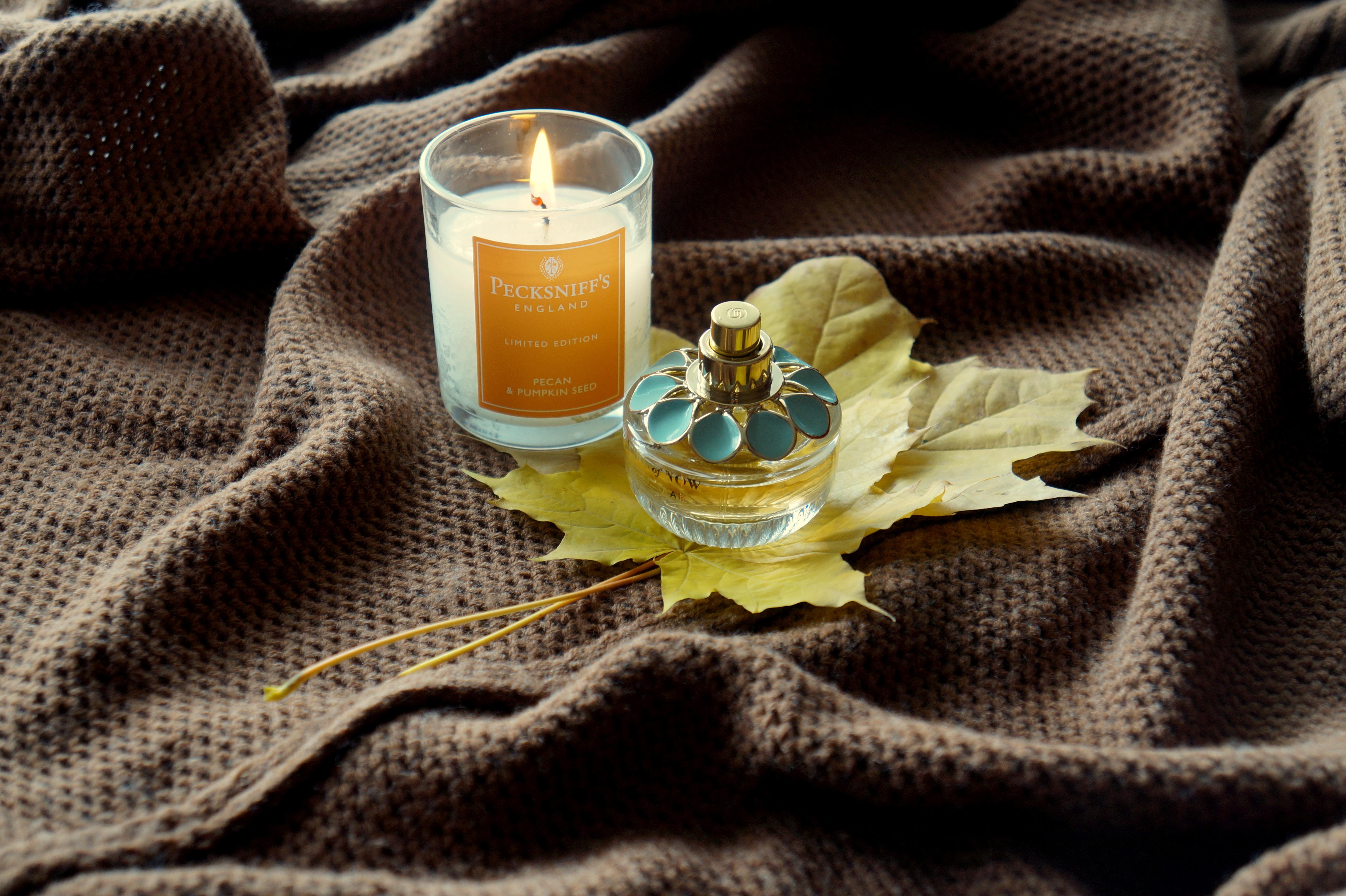 ulubiency pazdziernika blog o perfumach