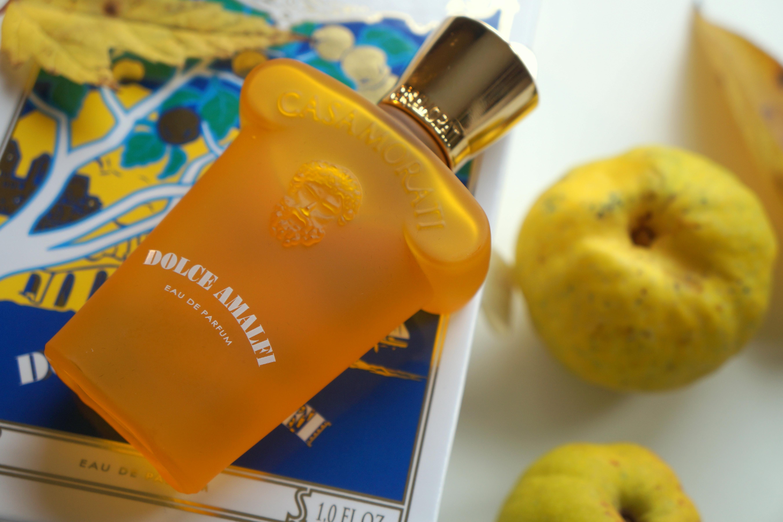 xerjoff dolce amalfi blog o perfumach