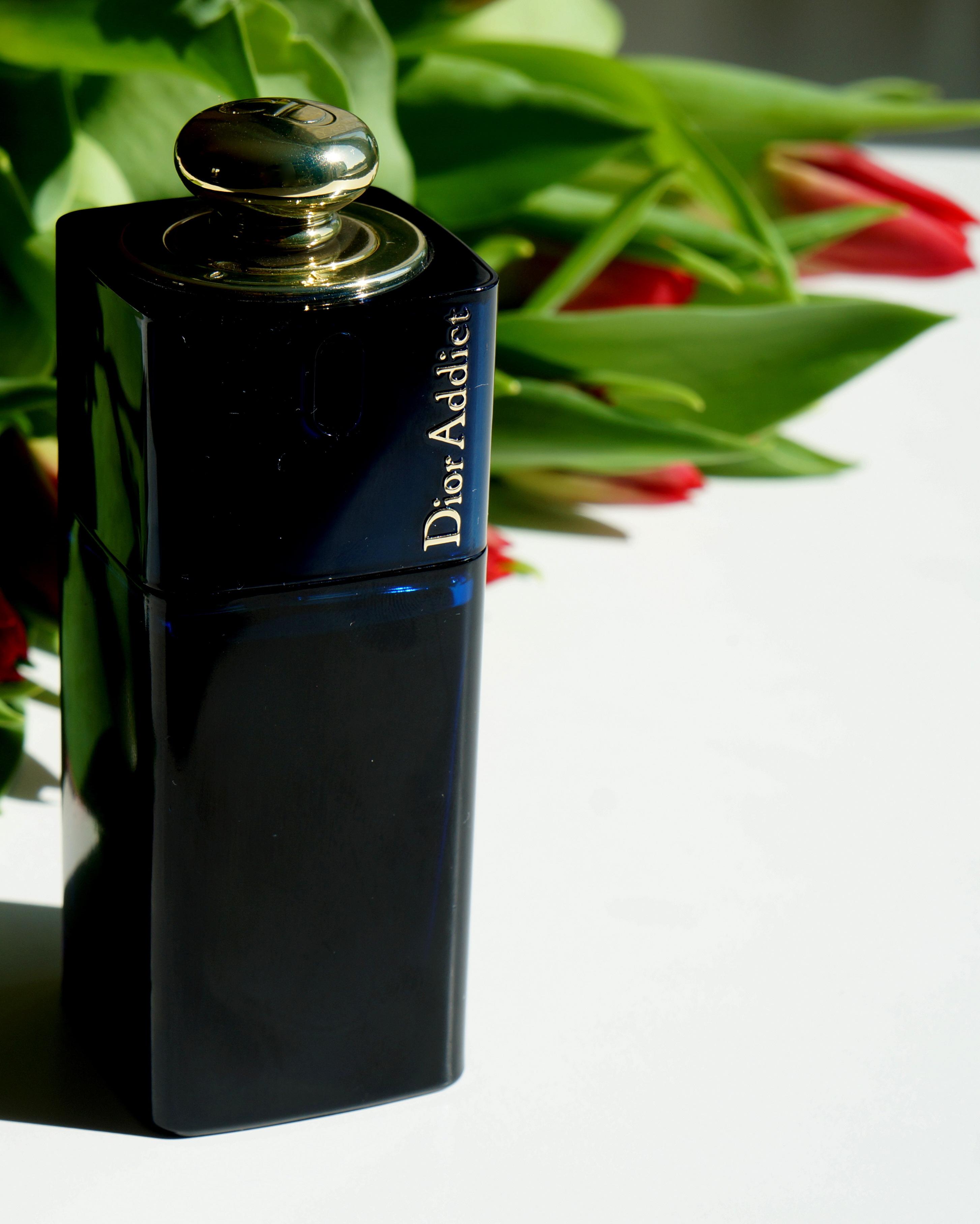 dior addict edpholiczka blog o perfumach