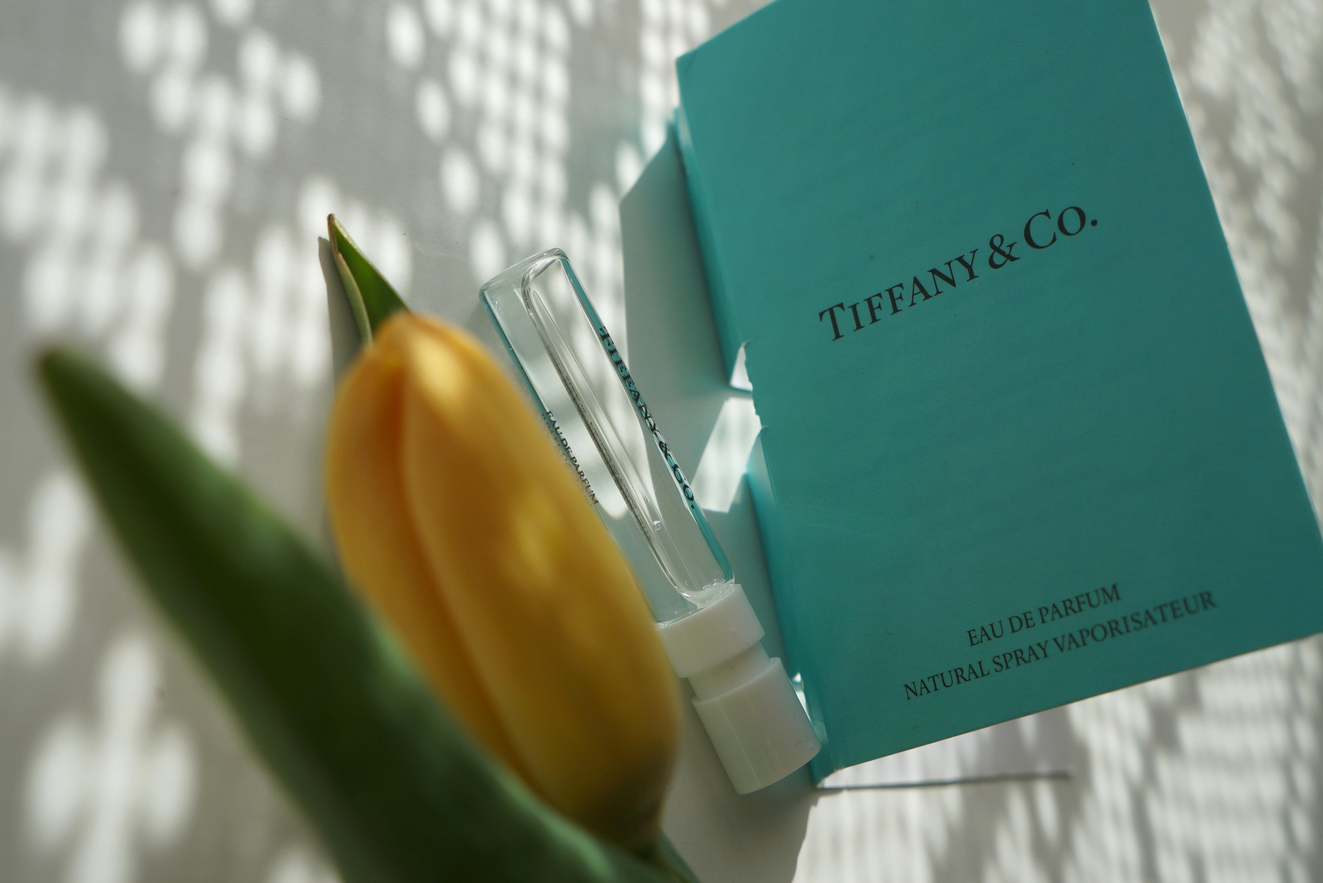 tiffany co eau de parfum