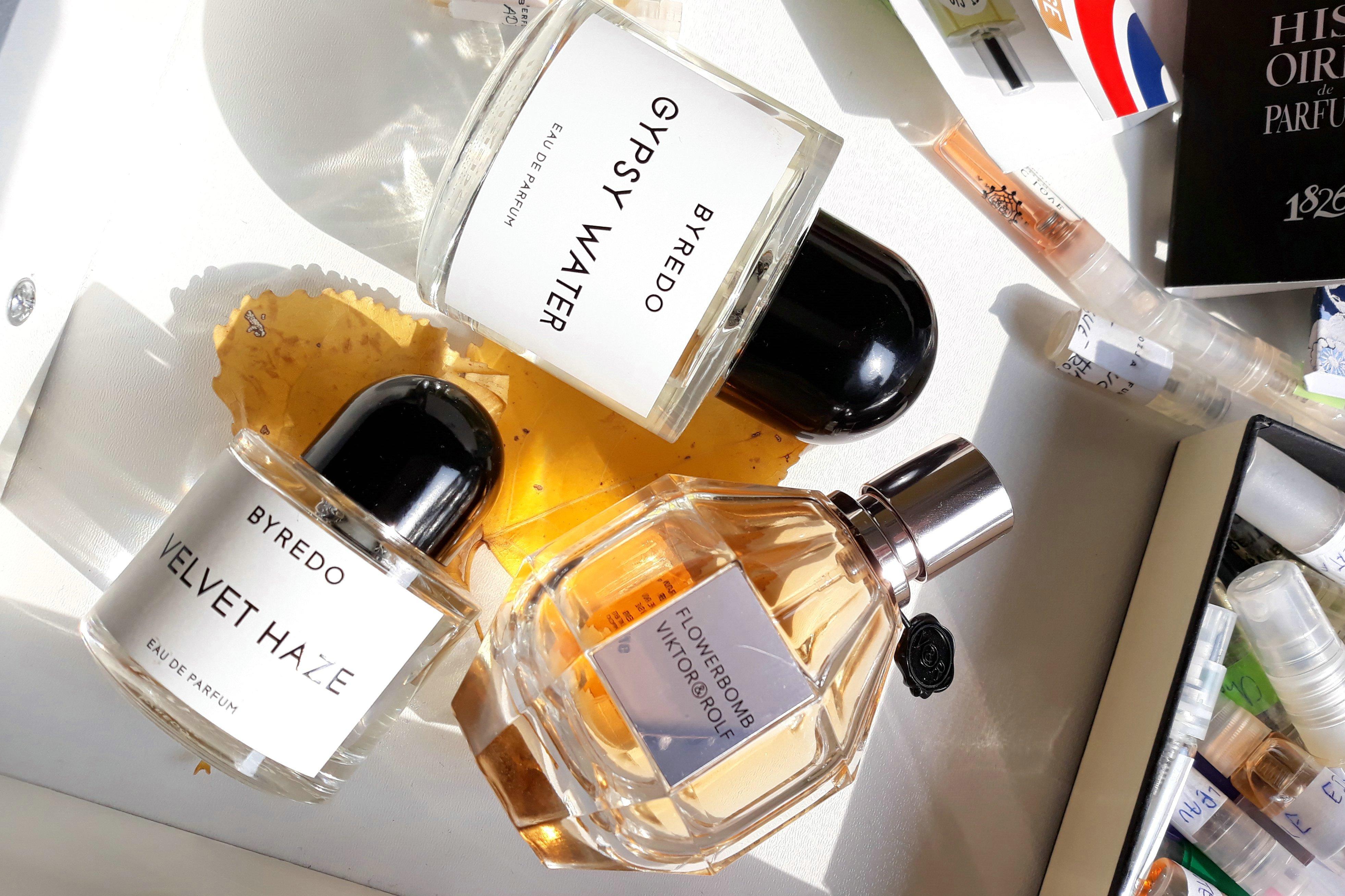 Perfumy na jesień 2018 edpholiczka1