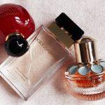 perfumy na jesień